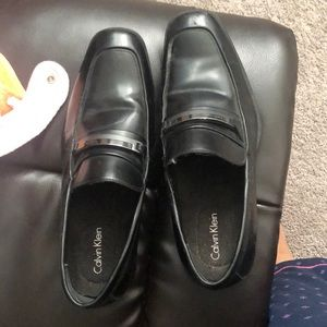 Calvin Klein men dress up shoes